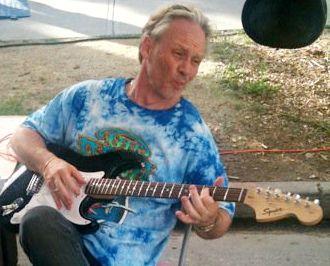 Mike ONeil Gitar